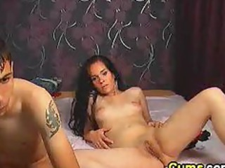 latin chick dong rider wife