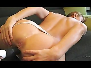 mother i anal creampie