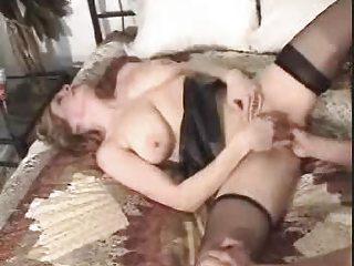 american mother i -big gap fisting