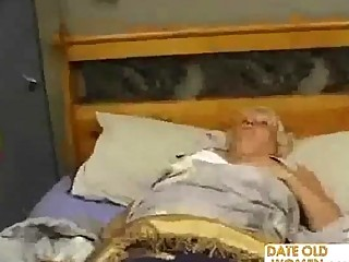 obese older copulates the massage lad