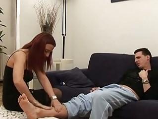 italian aged redhead anal