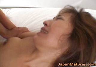 slutty japanese aged hotties engulfing part8