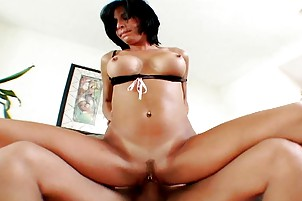 mother i acquires anal from big white rod